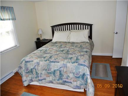 West Yarmouth Cape Cod vacation rental - Master Bedroom with Queen size bed and new furniture