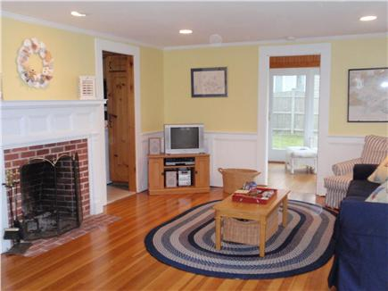 Harwichport Cape Cod vacation rental - Plenty of space to spread out