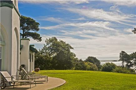 Orleans Cape Cod vacation rental - House overlooking Pleasant Bay, quality outdoor furnture