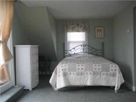 Wellfleet Cape Cod vacation rental - Master Bedroom on second floor