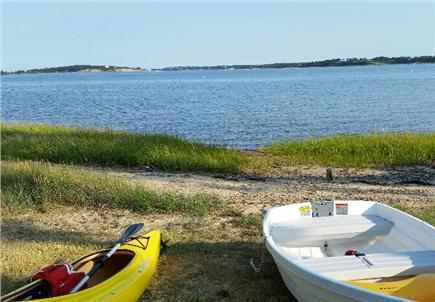 Orleans Cape Cod vacation rental - Bring your kayaks, paddle boards, or just go for a swim