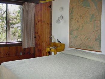 South Wellfleet Cape Cod vacation rental - Queen bedroom