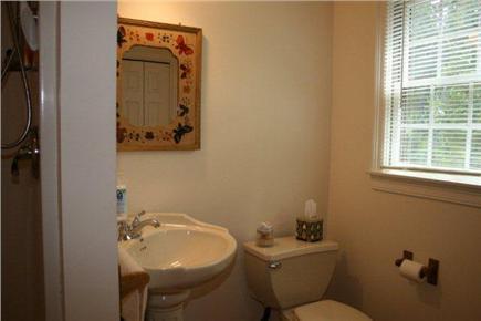 Harwich Cape Cod vacation rental - Third Full Bath-Downstairs