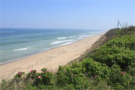 Eastham Cape Cod vacation rental - Look to the right...