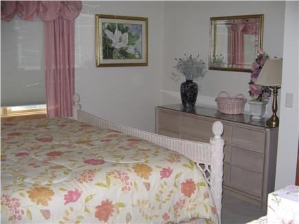 East Sandwich Beach  Cape Cod vacation rental - 1st floor king bedroom