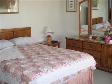 East Sandwich Beach  Cape Cod vacation rental - 2nd Floor king bedroom