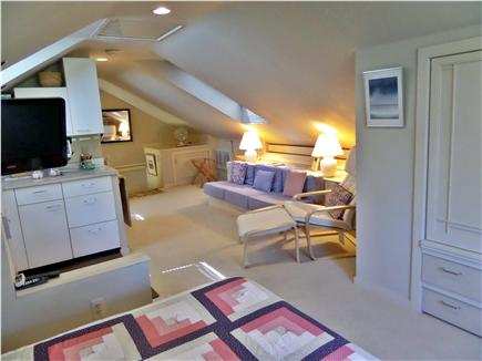 Orleans Cape Cod vacation rental - Bright Studio Loft with Skylights throughout, Air  Conditioned
