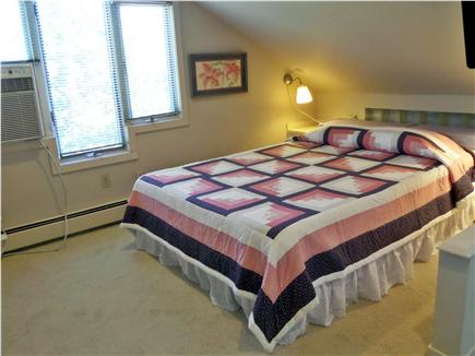 Orleans Cape Cod vacation rental - New Tempur-Pedic Queen Bed