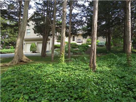 Orleans Cape Cod vacation rental - Private Entrance & Parking