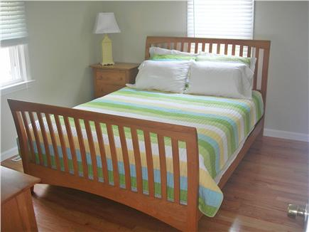 South Yarmouth Cape Cod vacation rental - Bedroom #1