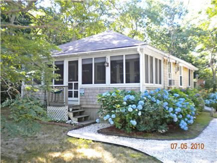 Eastham Cape Cod vacation rental - Eastham Vacation Rental ID 19343