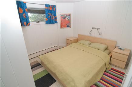 Wellfleet Cape Cod vacation rental - Bedroom #2 on first floor