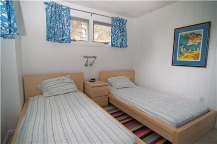 Wellfleet Cape Cod vacation rental - Bedroom #1 on first floor