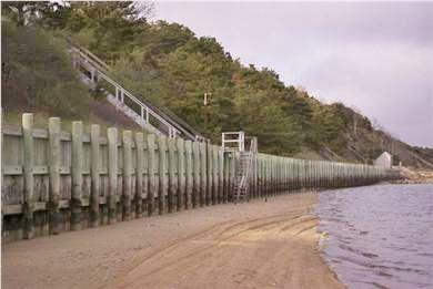 Wellfleet Cape Cod vacation rental - Beach access