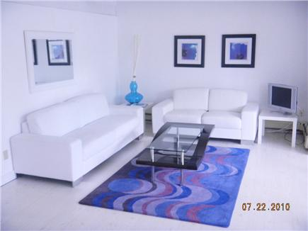 East Sandwich- West Barnstable Cape Cod vacation rental - Living room