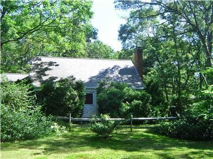 East Harwich Cape Cod vacation rental - Harwich Vacation Rental ID 19404