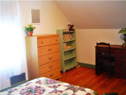 East Harwich Cape Cod vacation rental - Small Bedroom, Second Floor (double)