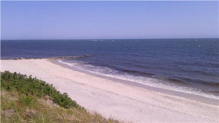 Harwichport Cape Cod vacation rental - Beautiful, private Wyndemere Beach is less than `1/4 mile away
