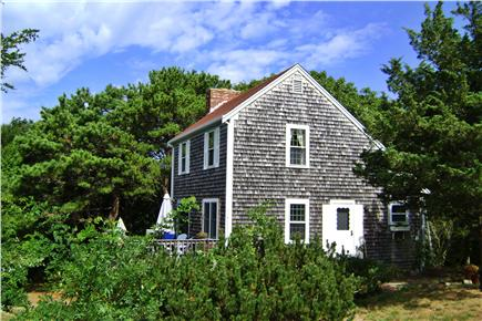 Brewster Cape Cod vacation rental -