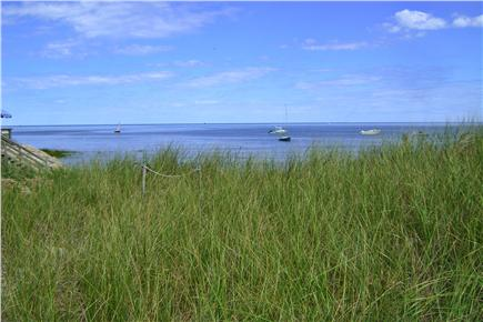 Brewster Cape Cod vacation rental - Walk to a quiet private beach or Breakwater Landing