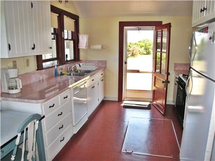 Eastham Cape Cod vacation rental - Full Kitchen