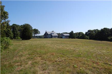 Eastham Cape Cod vacation rental - Privacy in an idyllic setting!