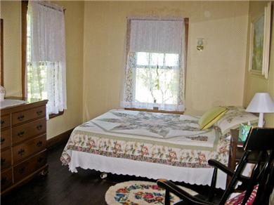 Plymouth, Manomet Bluffs MA vacation rental - The other 1st floor bedroom ...