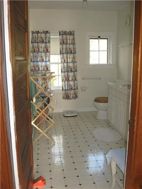 Plymouth, Manomet Bluffs MA vacation rental - One of the 3 1/2 bathrooms ...
