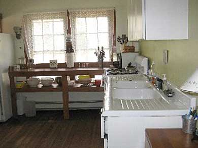 Plymouth, Manomet Bluffs MA vacation rental - Fully equipped kitchen ...