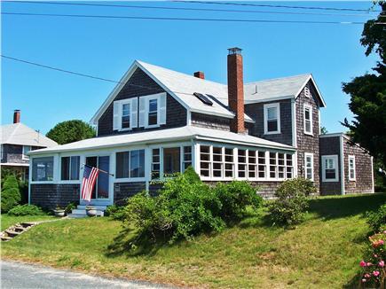 West Yarmouth Cape Cod vacation rental - Yarmouth Vacation Rental ID 19446
