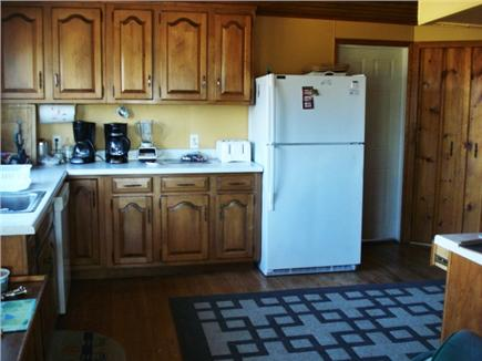 West Yarmouth Cape Cod vacation rental - Large kitchen with everthing you need!