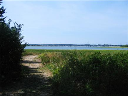 Wellfleet Cape Cod vacation rental - Wellfleet Vacation Rental ID 19472