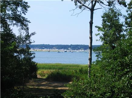 Wellfleet Cape Cod vacation rental - Chipman's Cove