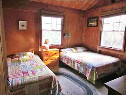 Wellfleet Cape Cod vacation rental - 3rd Bedroom