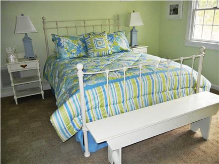 Chatham Cape Cod vacation rental - Queen bed with soft, clean, freshly ironed linens