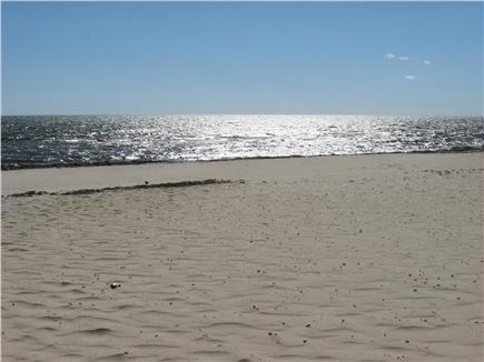 Dennis Port Cape Cod vacation rental - Inman st public beach with parking   easy walk 3/10 mile