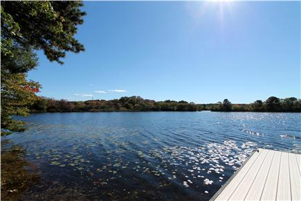 Brewster Cape Cod vacation rental - Small Pond/ Long Pond Access