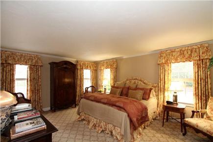 Brewster Cape Cod vacation rental - 1st Floor-Master Bedroom