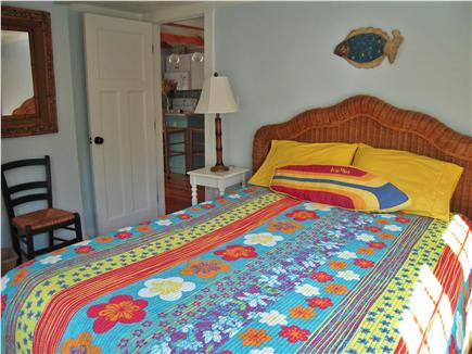 Eastham Cape Cod vacation rental - Master BR with queen pillow top mattress
