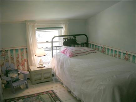 Chatham Cape Cod vacation rental - Second floor bedroom wtih 2 twin beds
