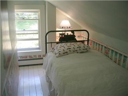 Chatham Cape Cod vacation rental - Second floor bedroom with 2 twin beds