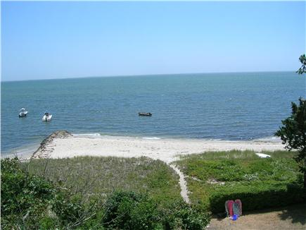 Chatham Cape Cod vacation rental - View of the water