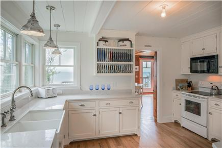 Chatham Cape Cod vacation rental - Fully equipped kitchen
