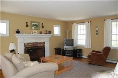 North Eastham Cape Cod vacation rental - Comfortable living