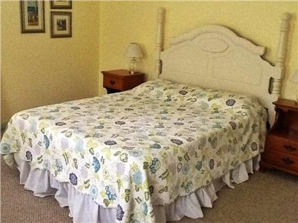 Brewster Cape Cod vacation rental - 1st Floor Guest Room with 2 spacious closets