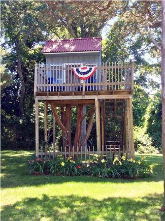 Orleans Cape Cod vacation rental - Tree House