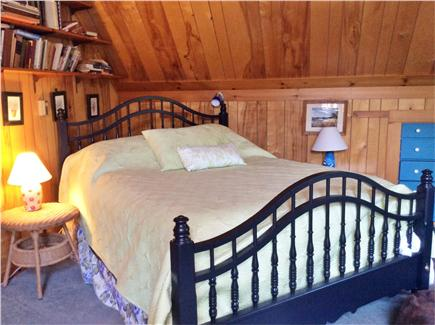 Orleans Cape Cod vacation rental - Master Bedroom