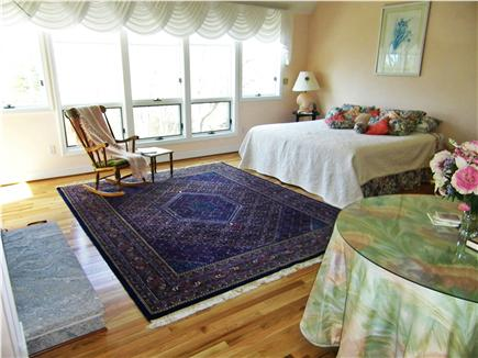Centerville Centerville vacation rental - Master Bedroom with beautiful river views