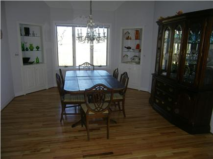 Centerville Centerville vacation rental - Dining room - additional dining space in adjacent room