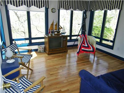 Centerville Centerville vacation rental - Tower bedroom with beautiful river views